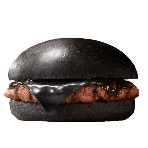 派乐基汉堡-黑麦汉堡