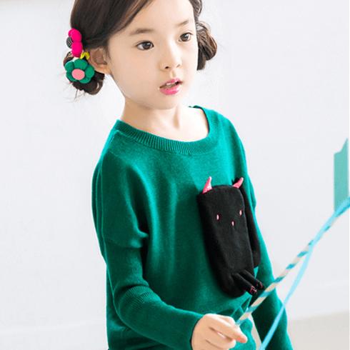魔法叮铛童装-可爱女童装