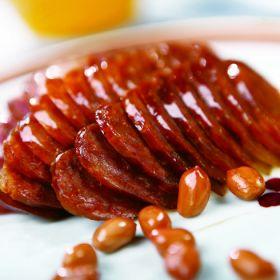 渝煮江湖酸菜鱼-川味香肠