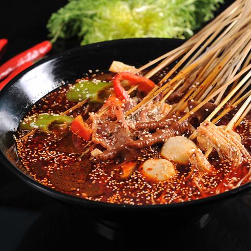 渝煮江湖酸菜鱼-冷锅串串
