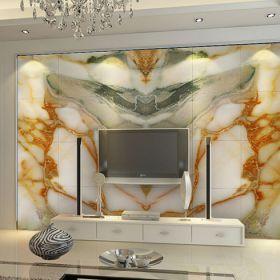 博科3D万能打印机-电视墙