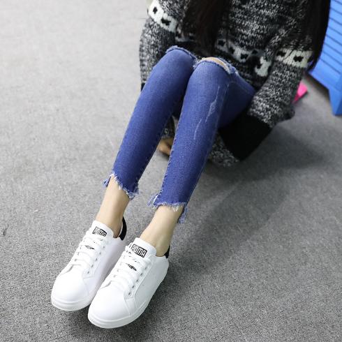 甜丰麦浪-休闲板鞋