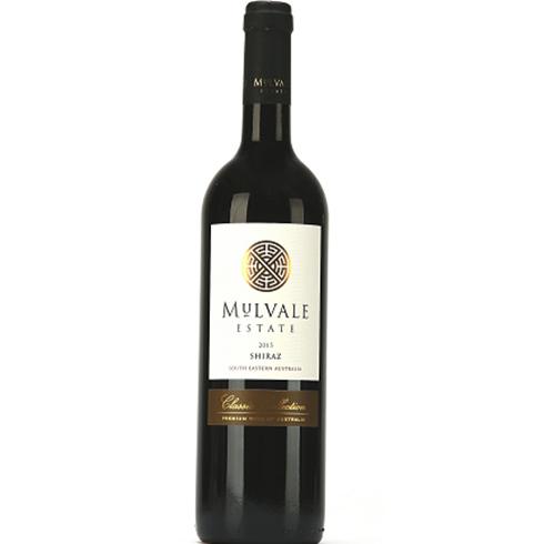 慕维尔葡萄酒