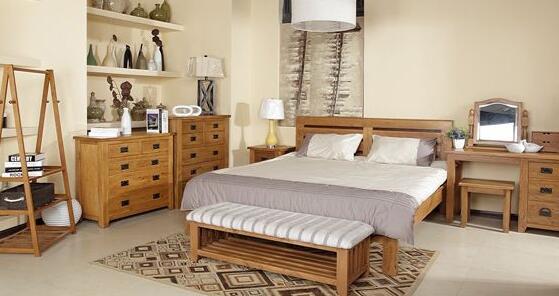 诺亚亦家实木家具