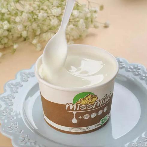 missmilk-原味酸奶