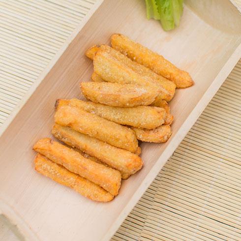哟佳鸡排-妙脆薯条