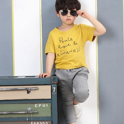 可嗳吉米童装-童装产品