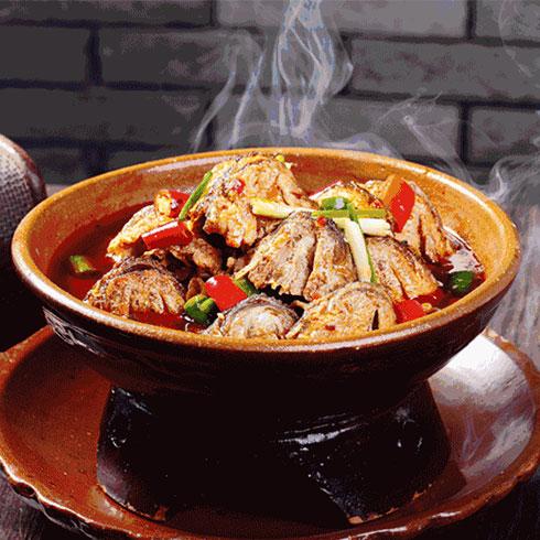 味湘语小吃-特色湘式美食