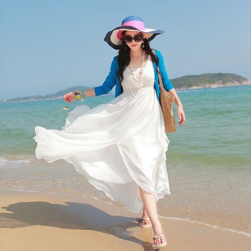 千姿惠女装-夏季风情装