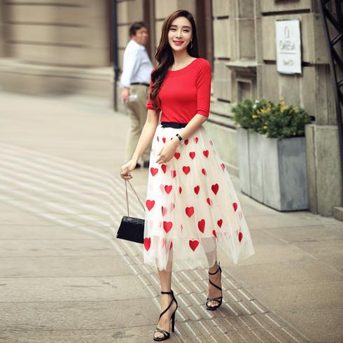 千姿惠女装-夏季时尚装