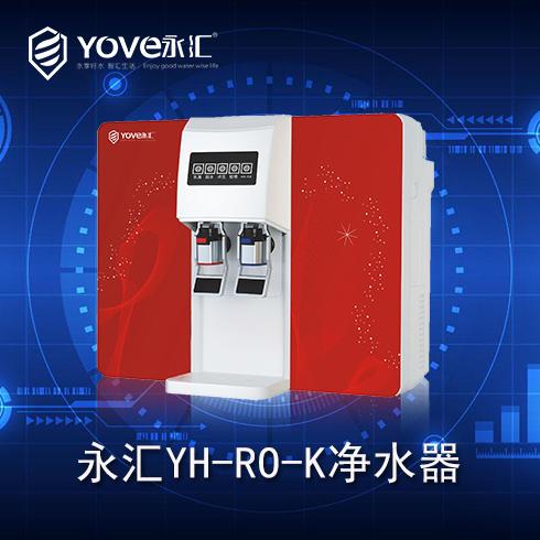 YH-RO-K农村市场推广机8