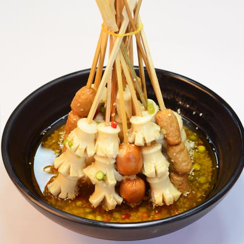 喵小馋土豆粉-冷锅串串