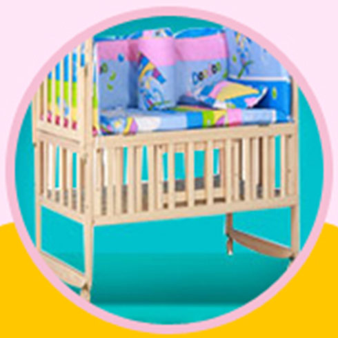 爱维婴母婴用品-婴儿床