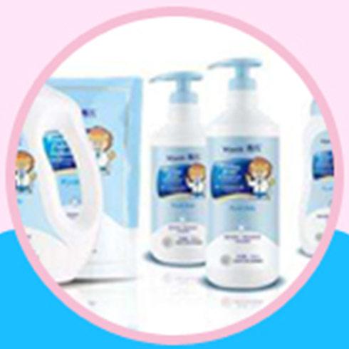 爱维婴母婴用品-婴儿沐浴液