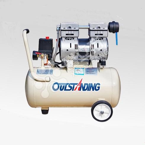 馨立方环保-空压机