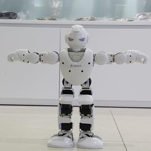 潮起尚品生活馆-智能机器人