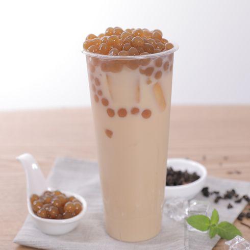 卡奇凌雪冰-招牌原味奶茶