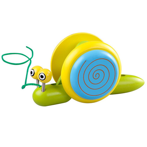 易购德德国工厂生活馆-蜗牛线圈