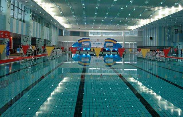 群民活水-健康游泳
