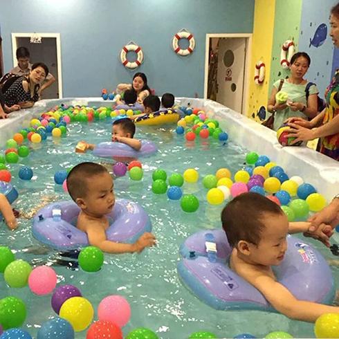 千喜贝贝母婴用品-婴儿泳池