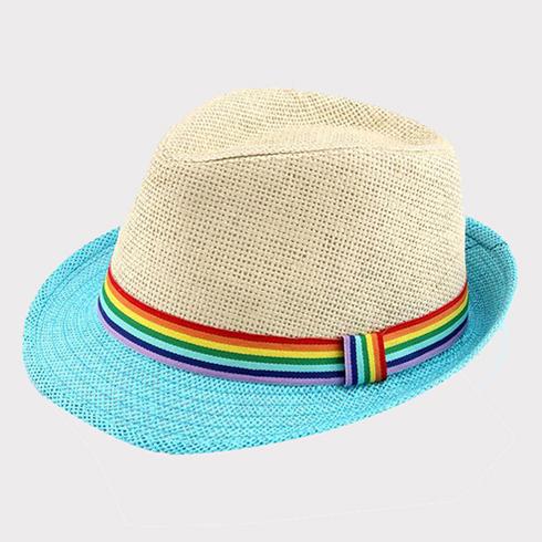 众客优品-编织帽