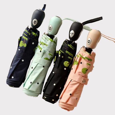 众客优品-折叠伞