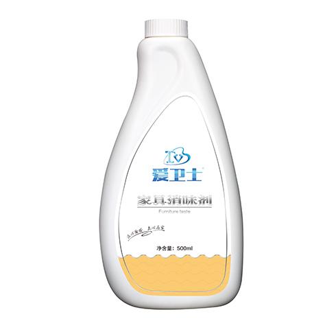 爱卫士空气净化-家具消味剂