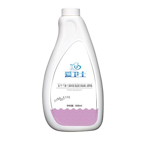 爱卫士空气净化-卫生间除味剂