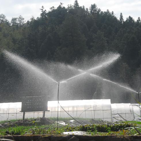 都市菜园--灌溉菜园