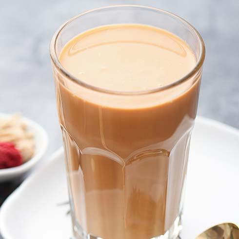 叻沙新加坡麻辣烫-奶茶