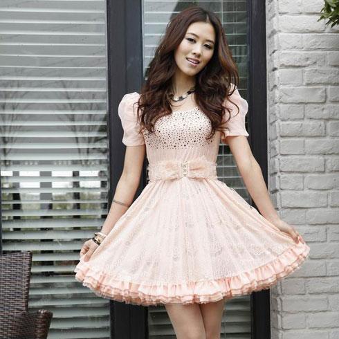 麦光女装-时尚夏装