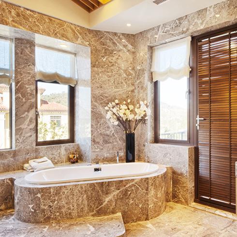 一米森林全屋快装-卫浴空间产品