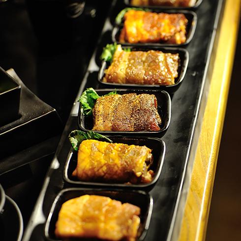 八品道台记锅食汇-八品烤肉