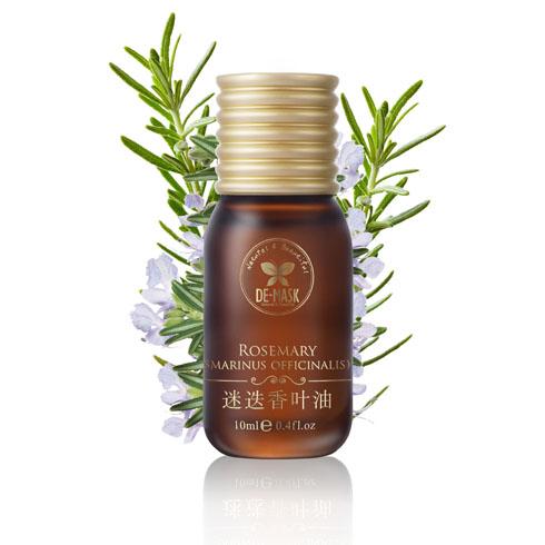 蝶美护肤品-迷迭香叶油