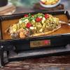 探鱼-酸菜味烤鱼