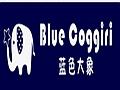 蓝色大象童装