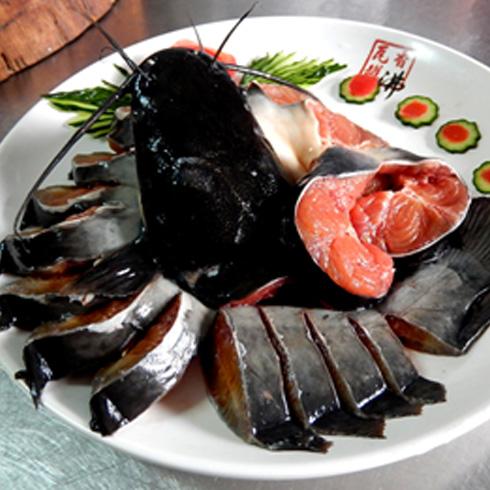鱼火火鱼火锅新鲜鱼肉