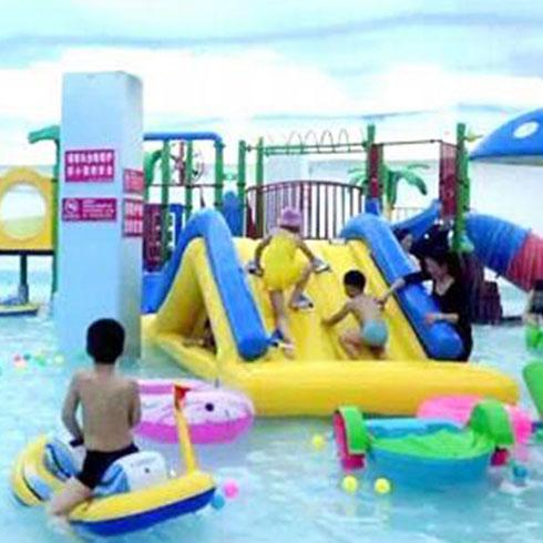 海乐游水上乐园