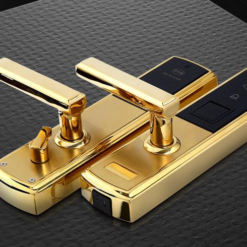 腾创智能锁-腾创黄金智能锁