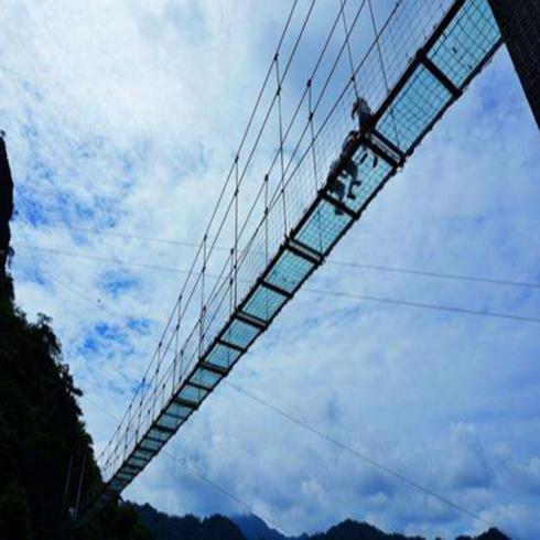 巨龙-桥用钢丝绳
