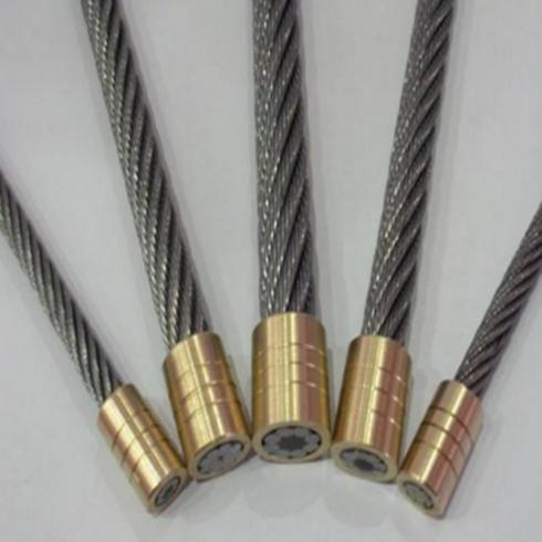 巨龙-电铲用钢丝绳