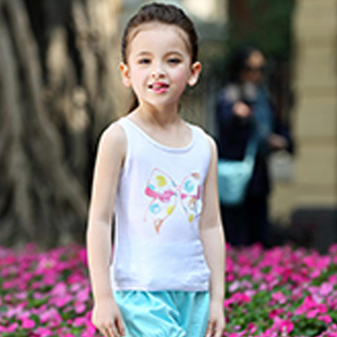 童话波比时尚童装