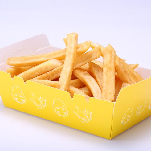 虾Dou先生台湾小吃-薯条