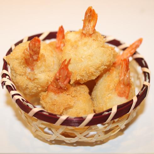 虾Dou先生台湾小吃-虾棒