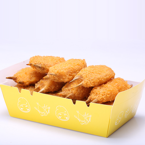 虾Dou先生台湾小吃-蟹棒