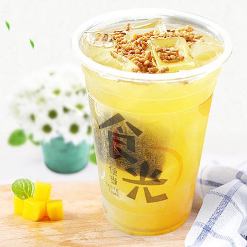食光便当-乌龙茶