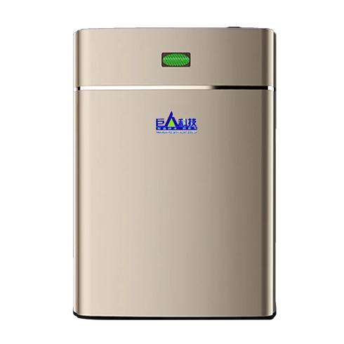 巨人智能家居系统-智能空气净化器