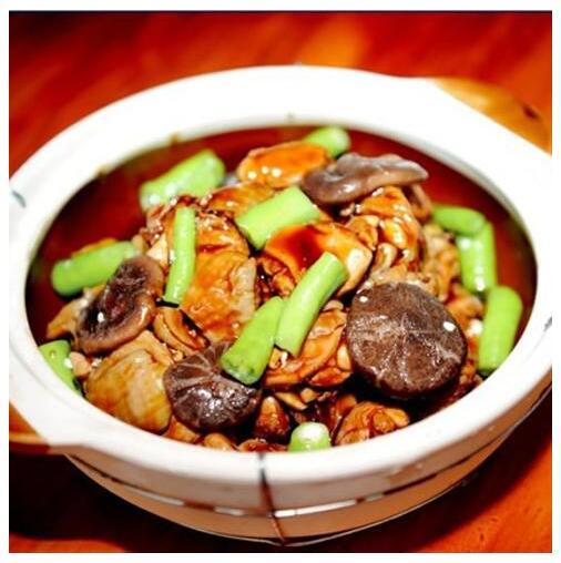 食必思黄焖鸡米饭-搭配类