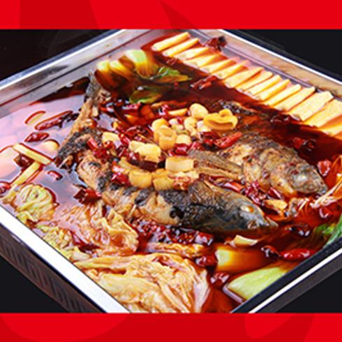 焱鱼烤鱼-番茄龙利烤鱼