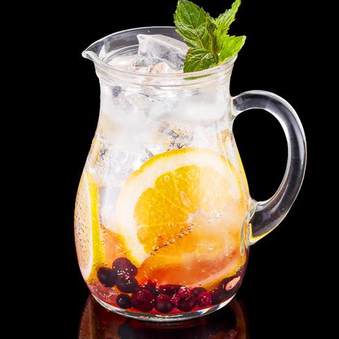 柠檬日记饮品-茶饮